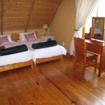 Glen Loft Room