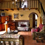 Glen House Lounge